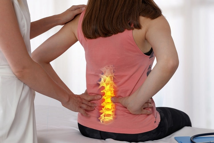 caudal steroid injections are an effective treatment option for many people who suffer from lower back pain